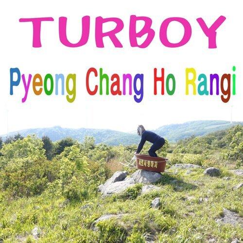PyeongChang Horangi