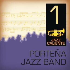Jazz Caliente: Porteña Jazz Band 1