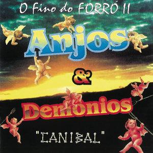 O Fino Do Forro Ii - Canibal