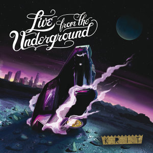 Live From The Underground - Edited Version