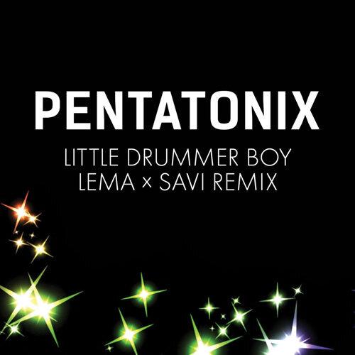 Little Drummer Boy - Lema x Savi Remix