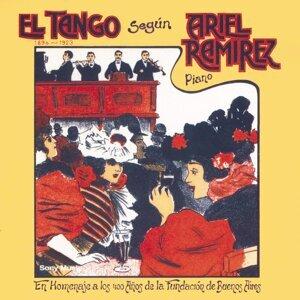 El Tango Según Ariel Ramírez