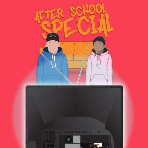 After School Special (feat. Two32)