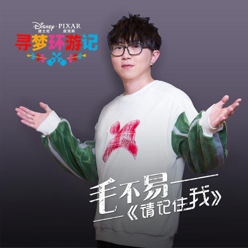 """請記住我 - 毛不易演唱版 (電影 """"尋夢環球記"""")"""