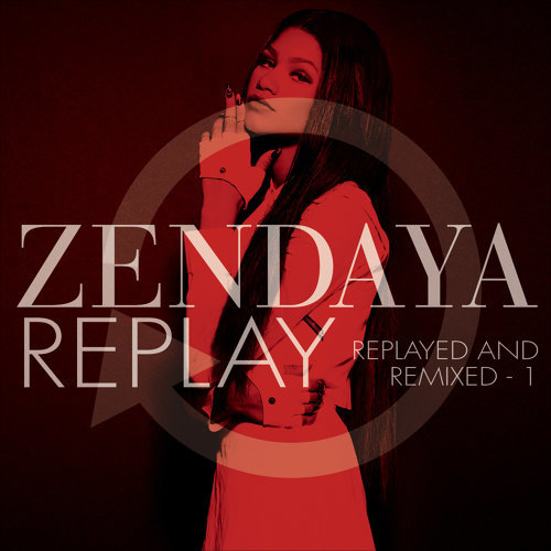 Replay - Replayed and Remixed - 1