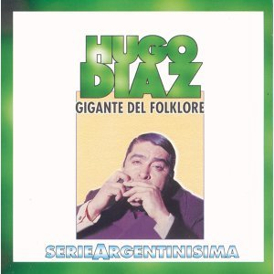 Gigante Del Folklore - Serie Argentinisima