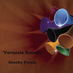 Vuvuzela 8