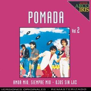 Serie Arco Iris  Pomada Vol.2
