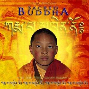 Sacred Buddha