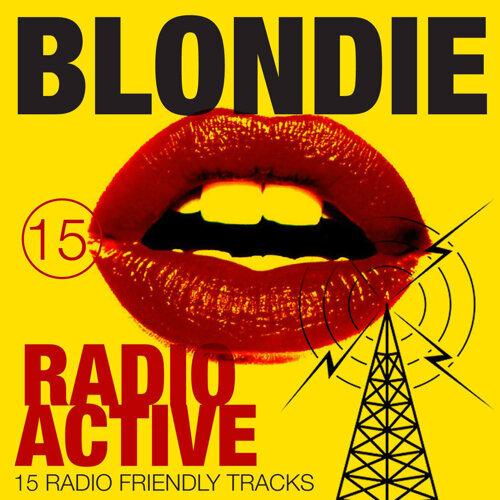 Radio Active - 15 Radio Friendly Tracks