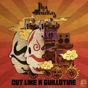 Cut Like a Guillotine