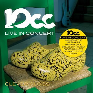Clever Clogs - Live in Concert