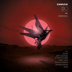 10 Years Remixes