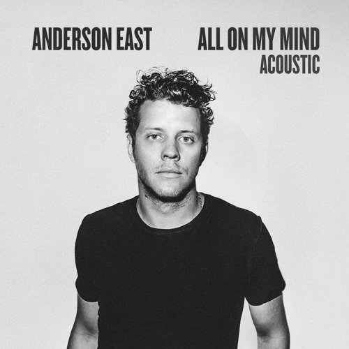 All On My Mind - Acoustic