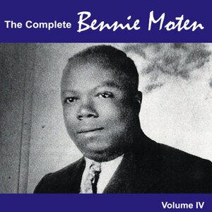 The Complete Bennie Moten 1928 - 1930, Vol. IV