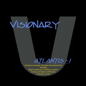 Atlantis I - EP