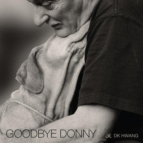 再見了.唐尼 / 韓國爵士音樂家DK Hwang