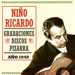 Grabaciones Discos Pizarra