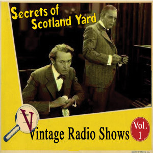 The Vintage Radio Shows Vol. 1