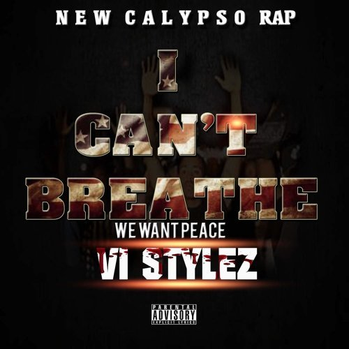 I Can't Breathe (We Want Peace)