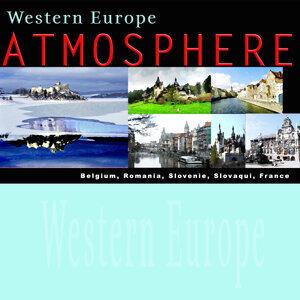 Western Europe Atmosphère