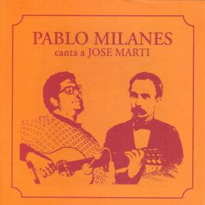Canta a Jose Marti