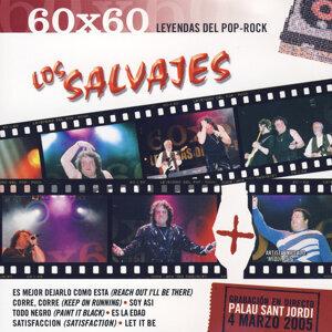 60x60 Leyendas Del Pop-Rock
