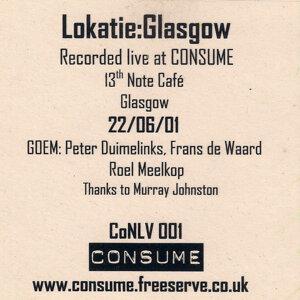 Lokatie: Glasgow