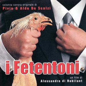 I Fetentoni