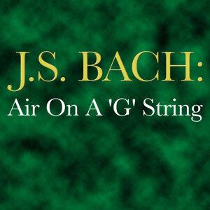 Air on a 'G' String