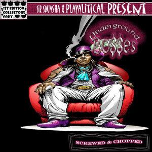 Underground Bosses (Chopped & Screwed)