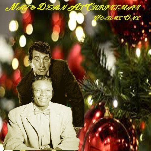 Nat King Cole Christmas.Nat King Cole Dean Martin Nat Dean At Christmas