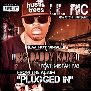 Big Daddy Kane (feat. Mistah Fab)