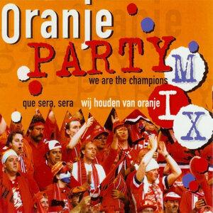 Oranje Party