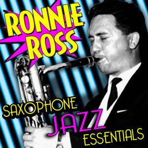 Saxophone Jazz Essentials