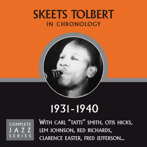 Complete Jazz Series 1931 - 1940