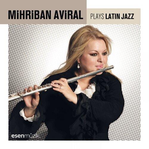 Plays Latin Jazz