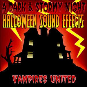 A Dark & Stormy Night, Halloween Sound Effects