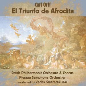 Carl Orff: El Triunfo de Afrodita (1961)