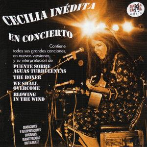 Cecilia Inédita - En Concierto (Remastered)
