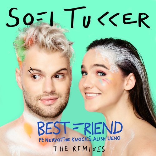 Best Friend - The Remixes