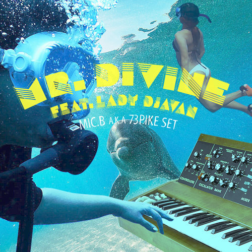 Mr. So Divine feat. Lady Djavan
