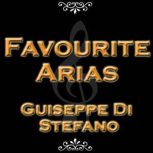 Favourite Arias - Guiseppe Di Stefano