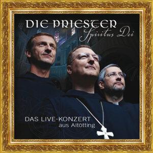 Spiritus Dei - Das Live-Konzert aus Altötting - Live
