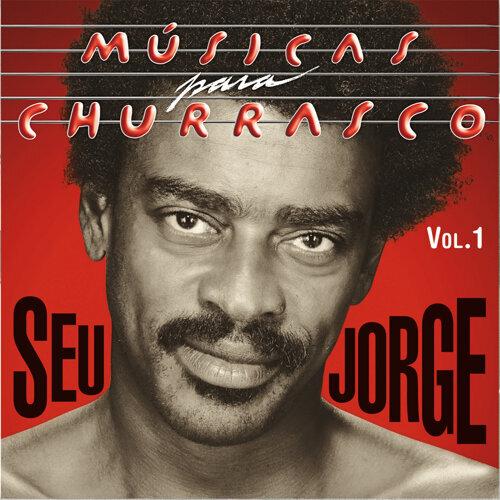Músicas Para Churrasco - Vol. I