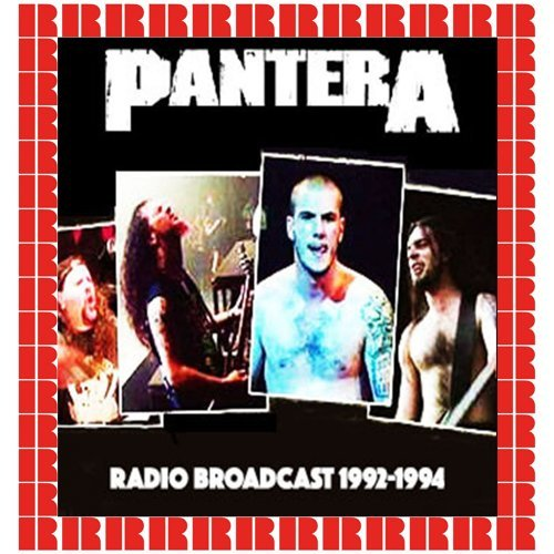 The Complete Show Radio Broadcast, 1992-1994