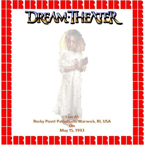 Rocky Point Palladium, Warwick, R.I. May 15th, 1993