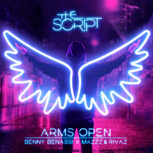 Arms Open - Benny Benassi x MazZz & Rivaz Remix