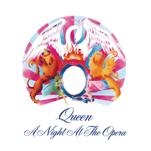 A Night At The Opera - 2011 Remaster