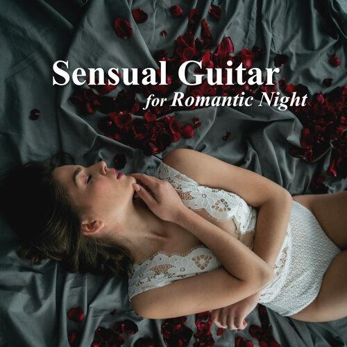 Sensual Guitar for Romantic Night